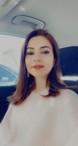 Lubna Ahmed